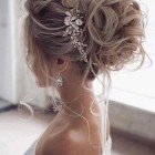 Wedding hairstyles 2020