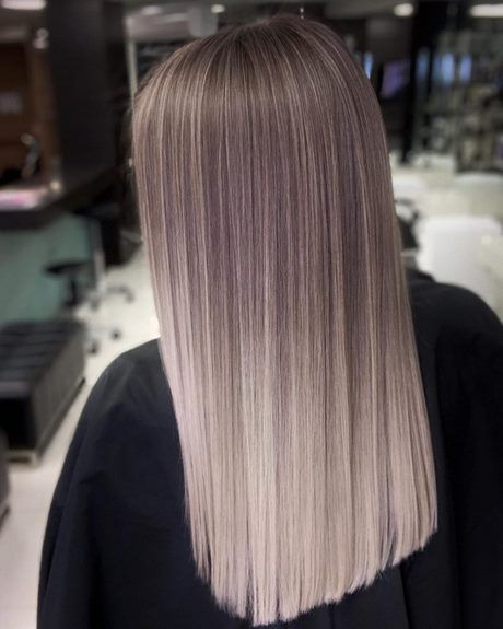 2021 haircut trends for long hair