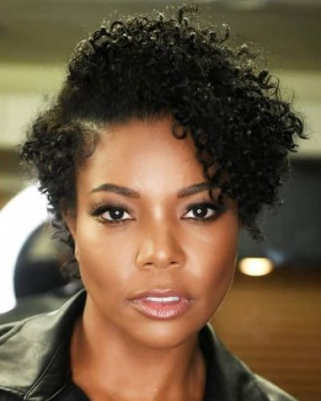 African american short hairstyles 2021