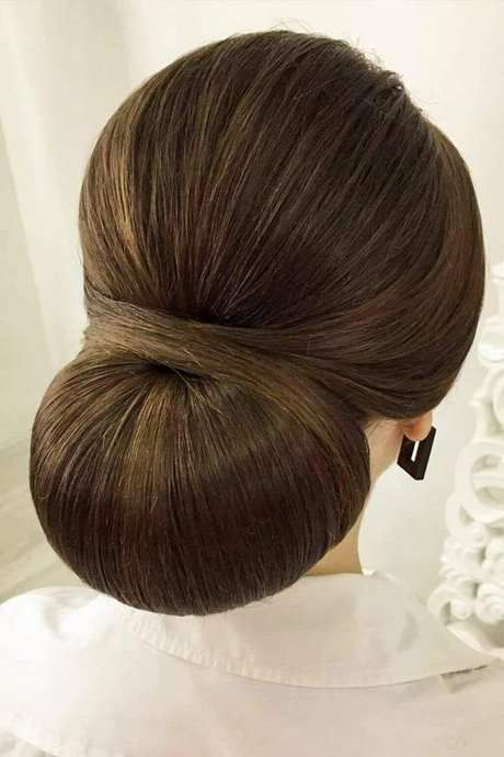 Updos for long hair 2021