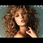 2016 curly hairstyles