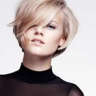 2016 short hairstyle trends