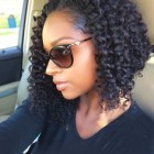 Black hairstyles for 2016