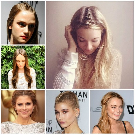 Fashionable hairstyles 2016