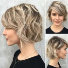 Hairstyle 2016 short