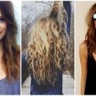Hairstyles for spring 2016