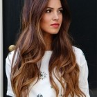 Long hairstyles for women 2016
