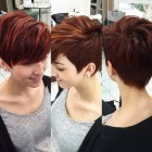 Pixie short hairstyles 2016