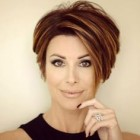 Short bobbed hairstyles 2016