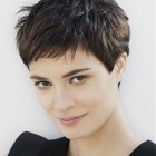 Short pixie haircuts 2016