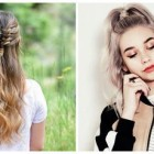 2019 hairstyle girl