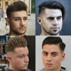 Best hairstyle for small round face