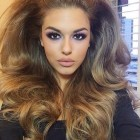 Big hair hairstyles