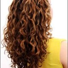 Haircut ideas for long curly hair