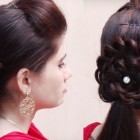 Ladies hair style new
