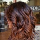 Medium length fall hairstyles