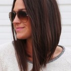 New haircut for womens long hair