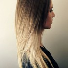 Perfect hairstyle for long hair