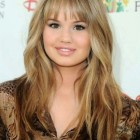 Popular haircuts for round faces