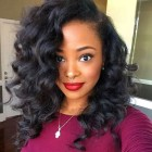 The best black hairstyles for womens