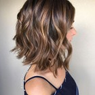 Todays hairstyles for medium length hair