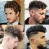 Top haircuts for curly hair