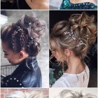 Top up hairstyles