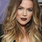 Celebrity hairstyles 2016