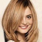 Layered haircuts for medium length hair 2016
