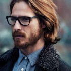 Long hairstyles men 2016