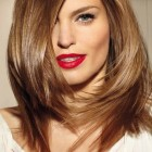 Medium length haircut for 2016