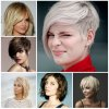 Trendy hairstyles 2016 short