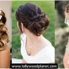 Wedding hair ideas 2016