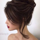 Classy updo hairstyles