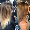 Color correction hair