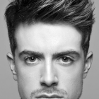 Current hairstyles for men