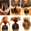 Cute and easy updos