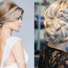 Deb hairstyles for long hair