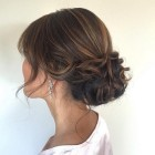 Elegant hairstyles for medium hair