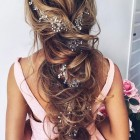 Gorgeous updos for long hair