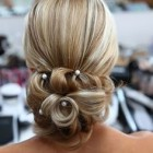 Hair put ups for weddings