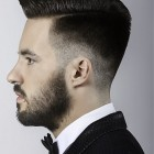 Hair style for gents