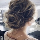 Hair updo styles 2018