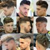 New hairstyles for guys