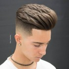 New mens style haircuts