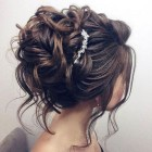 Party hair updos medium length hair