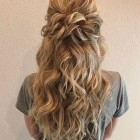 Prom hair trends 2018