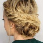 Prom updos for dark hair
