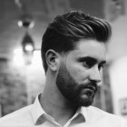 Trendy hair styles for men