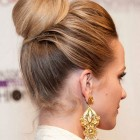 Up do hair style